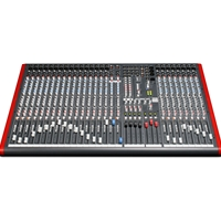 Allen & Heath ZED428 24 Mic/Line, 4 Bus Mixer with USB Interface